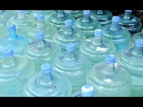Water Mafia in LB Nagar - TV5
