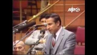 ኦዉን ኢየሱስ (ዐሰ) አምላክ ነዉን?   Part 1   Sheikh Ahmed Deedat Vs Dr.Anis Shorrosh   Is Jesus God? ( Amharic