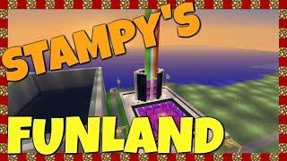 Stampy's Funland - Risk It