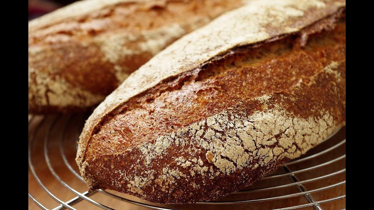 Хлеб в духовке 121 рецепт с фото пошагово. Как испечь 455