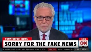 CNN RETRACTS