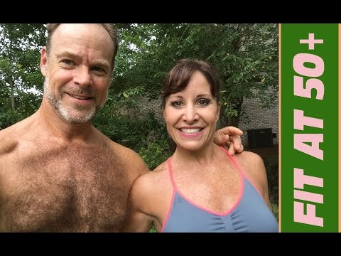 HOW TO START GETTING FIT Farm Girl And Exoman Talk About A Key To Fitness