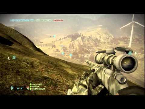 La Vida del Francotirador Bad Company 2 | aLexBY11 |