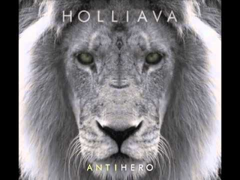 Holliava - Running From The Sky