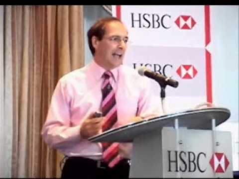 Future of Panama - keynote conference speaker Dr Patrick Dixon - trends
