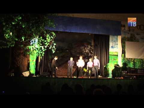 КВН «Профком» (Гала-концерт 2014)