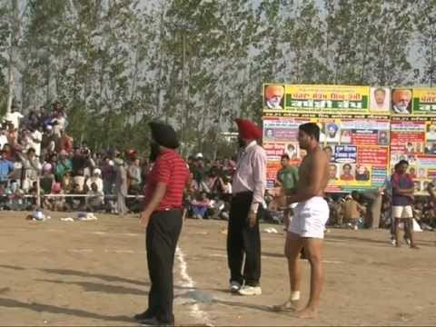 Best Kabaddi Match Ever video