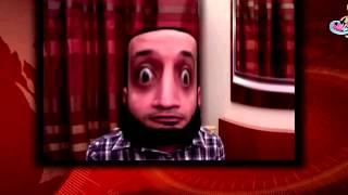 الشاب أثرف في إنتظار عربية الخضار || تراماكول || الحلقة الثالثة || عبد الله الشريف