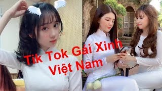 tik tok - Tik Tok Việt Nam - fan Mu - Gái xinh Việt Nam #2.