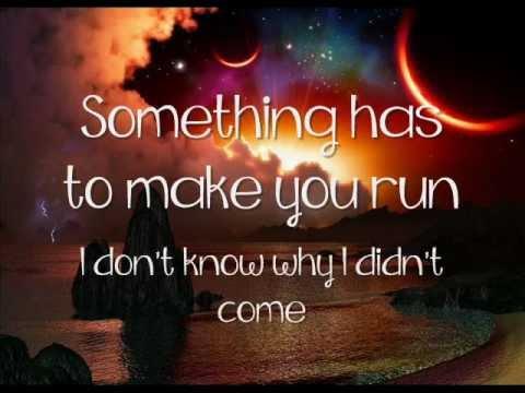 Don't Know Why - Norah Jones Lyrics