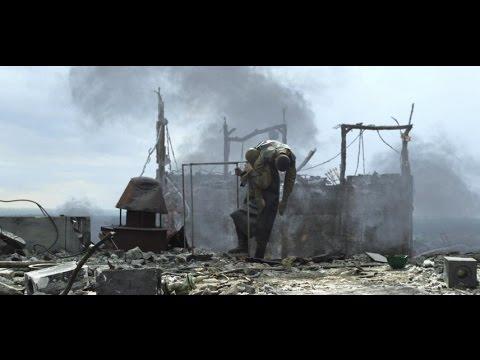 Мотыльки (трейлер) Чернобыль