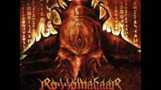 Watch Rossomahaar of Shadowy Exaltation when Night Blackens With Storm video
