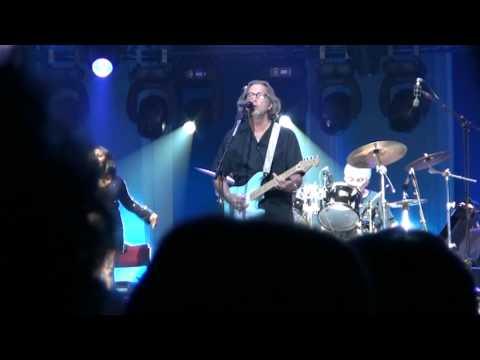 Eric Clapton/Steve Winwood (Shape I'm In)18/5/2010 LG Arena