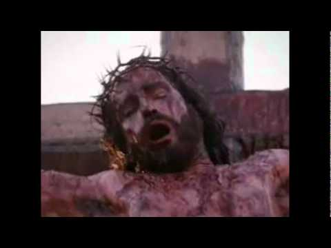 Passion Of The Christ Now We Are Free Youtube