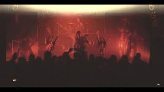 BELPHEGOR - Live At KC Mostovna March 2014 HD