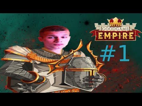 GoodGame Empire - Porady I Nauka Podstaw Dobrej Gry