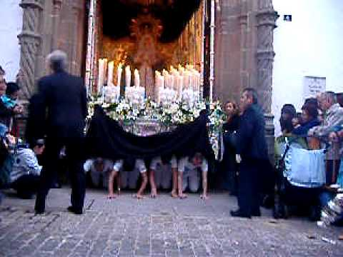 Jueves Santo 2009 8 zafra (badajoz)