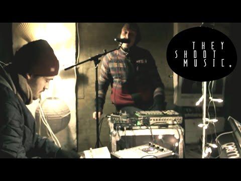 When Saints Go Machine - Parix // THEY SHOOT MUSIC