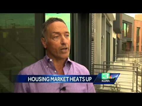 West Sacramento housing market on the rise