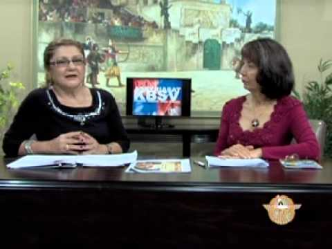 Janet Shummon & Lydia Kano: Good Morning Program
