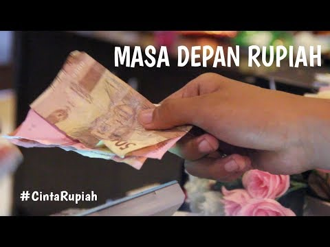 #BI_CintaRupiah - Masa Depan Rupiah - Alif Al Ghifari