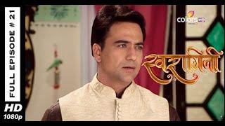 Swaragini - 30th March 2015 - स्वरागिनी - Full Episode (HD)