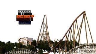 Steel Beast: Kings Island B&M Giga Coaster (Concept) *Read Description*