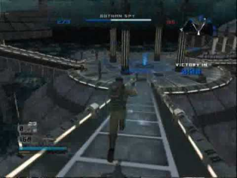Online Footage Star Wars Battlefront II  Towellie Xbox Live 360 Kamino Tips 2 swbf2