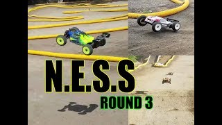 R/C RACING ACTION - NESS ROUND 3 - RC MUSTSEE -