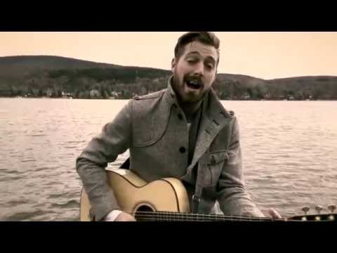 "Fresh Radios Next Big Thing- Jonathan Roy Performs ""Daniella Denmark"""