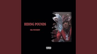 Nba Youngboy (Hiding Pounds)