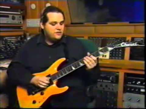 Shawn Lane - Instructional Video