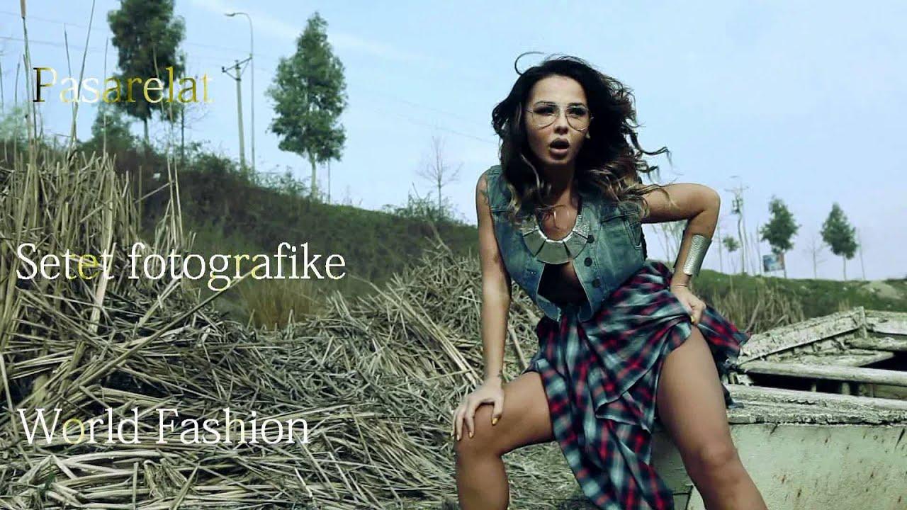 topmodel of the world albania