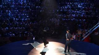 Red Bull BC One 26.11.2011 Moscow (Yan VS Lil G) 1/4