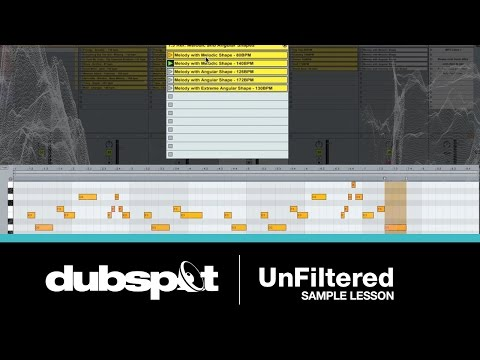 Dubspot's Music Foundations Sample Lesson / Dubspot Online Preview w/ Thavius Beck -- UnFiltered