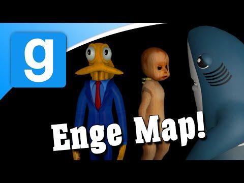 MAN MAN WAT ENG ZEG...  - Garry's Mod #2