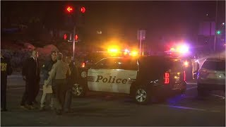Survivors of Las Vegas shooting were present at Thousand Oaks shooting in California