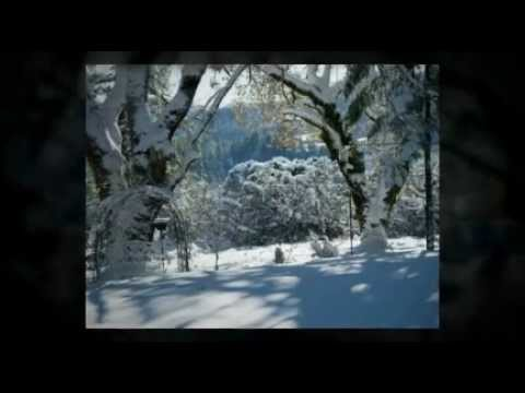 Diana Ross - White Christmas