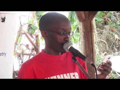 Joel Ntwatwa's poetry at Love, Romance Nebigeenderako
