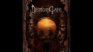 Demon Gate The Kickstarter Video
