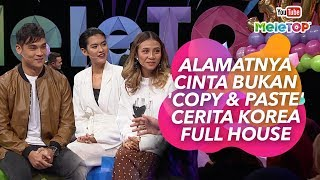 Download Lagu Alamatnya Cinta bukan 'copy & paste' cerita Korea Full House | Hisyam Hamid, Alicia Amin, Manggis Gratis STAFABAND