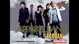 Apparel Band  - Cobaan (Official Lyric Video) Indie Band Karawang