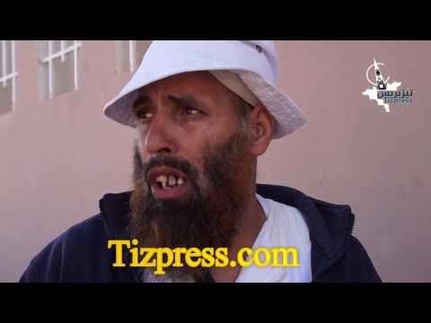 فيديو لوقفة احتجاجية أمام محكمة تيزنيت للمطالبة بإطلاق سراح المعتقلين