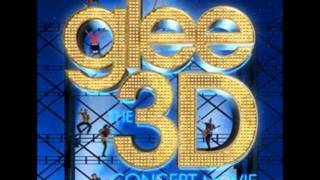 Watch Glee Cast Fat Bottomed Girls video