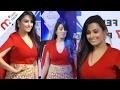 Actress Anitha Hot Dance In Zee Rishtey Awards 2017     Celeb Zone