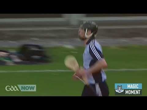 Dublin GAA Magic Moment- Danny Sutcliffe goal