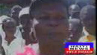 Haiti News Desk With Valerio Saint Louis 4 18 08 Part 1