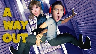 ESCAPING WITH KUBZSCOUTS - A Way Out - p2