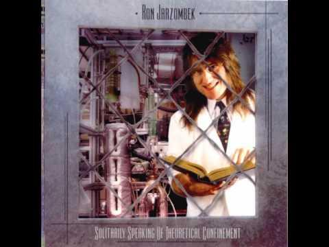 Ron Jarzombek - Dimented