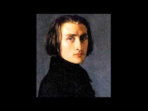 Pace non trovo, F.Liszt